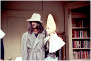 Zappa on SNL-1978
